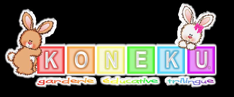 Koneku® - Garderie Éducative Bilingue